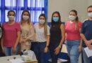 Secretária de Saúde reúne-se com profissionais da odontologia