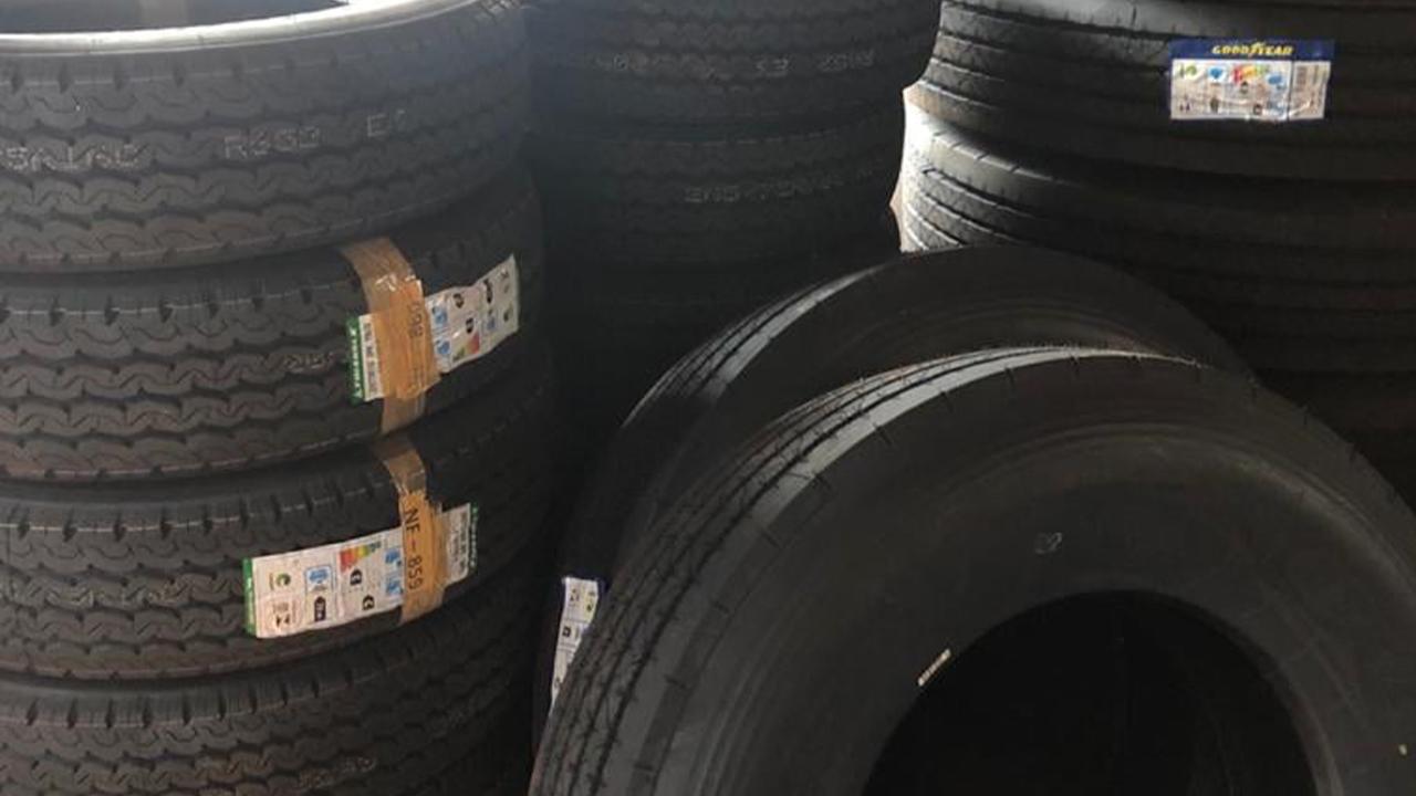 Prefeitura investe na compra de pneus novos para frota de veículos