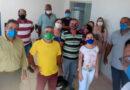 Secretaria de Saúde realiza reunião com motoristas e recepcionistas