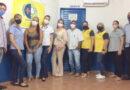 Vigilância Sanitária de Centralina realiza treinamento com contabilistas