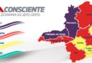 """Novo Decreto Estadual decreta """"onda roxa"""" em Centralina e região"""